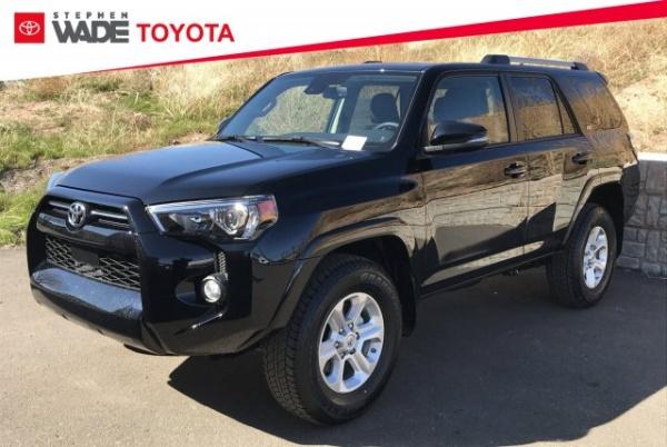 2020 Toyota 4Runner in St. George, UT