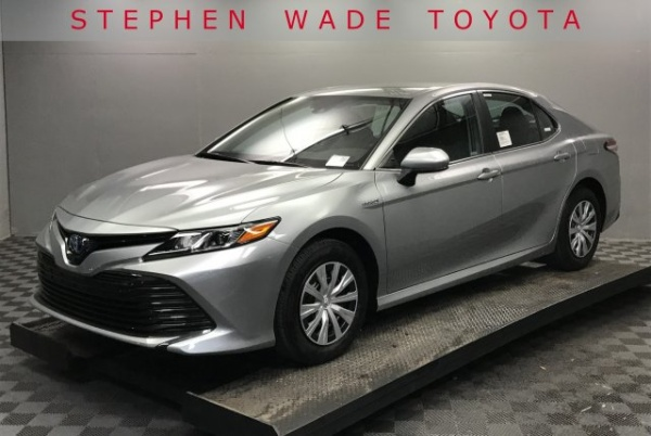 2020 Toyota Camry in St. George, UT