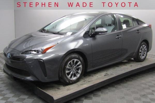 2019 Toyota Prius in St. George, UT