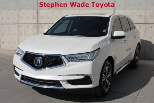 2017 Acura Mdx Sh Awd For In St George Ut