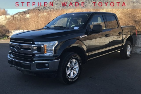 2018 Ford F-150 in St. George, UT