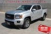 2018 GMC Canyon All Terrain with Cloth Crew Cab Short Box 4WD for Sale in St. George, UT
