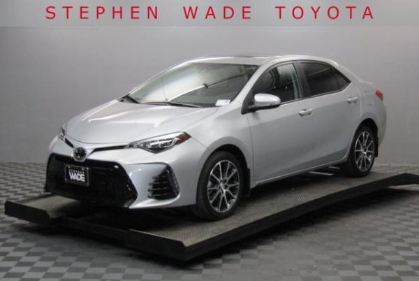 2017 Toyota Corolla in St. George, UT