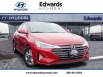 2020 Hyundai Elantra SEL 2.0L CVT for Sale in Council Bluffs, IA