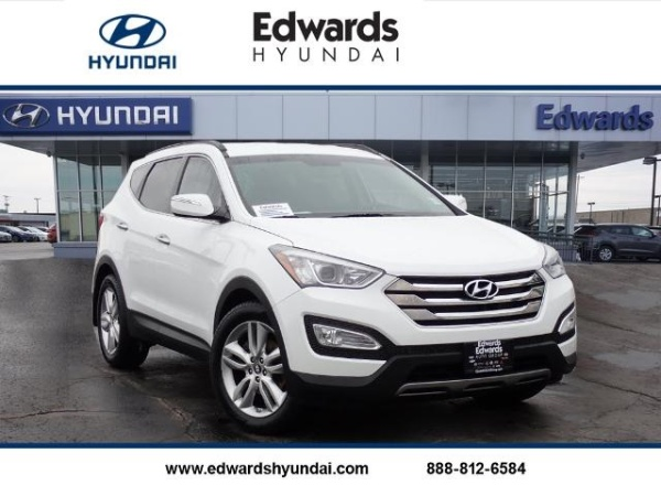 2013 Hyundai Santa Fe Sport in Council Bluffs, IA