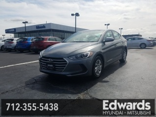 Used 2017 Hyundai Elantra SE 2.0L Sedan Automatic (Ulsan Plant) For Sale In
