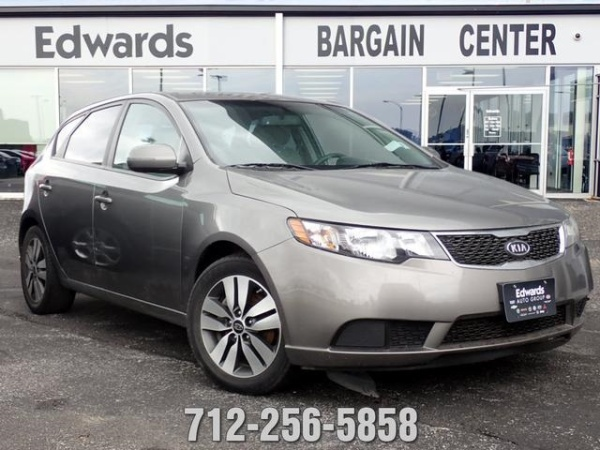 2013 Kia Forte in Council Bluffs, IA