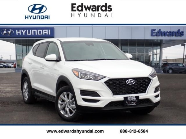 2020 Hyundai Tucson in Council Bluffs, IA