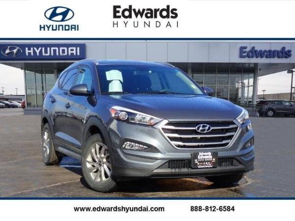 2017 Hyundai Tucson in Council Bluffs, IA