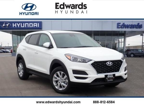 2020 Hyundai Tucson in Council Bluffs, IA