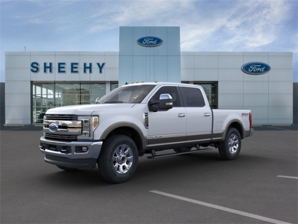 2019 Ford Super Duty F-250 in Springfield, VA