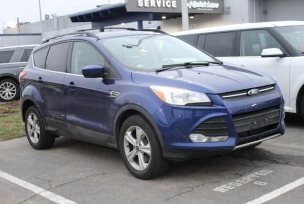 2013 Ford Escape in Springfield, VA