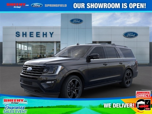 2020 Ford Expedition in Springfield, VA