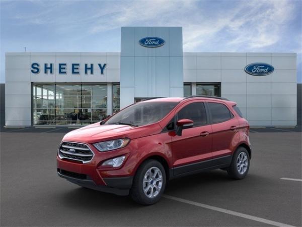 2019 Ford EcoSport in Springfield, VA