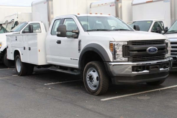 2019 Ford Super Duty F-450 Chassis Cab in Springfield, VA