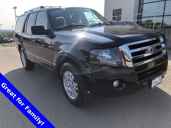 2014 Ford Expedition in Dayton, OH