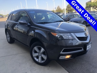 Acura Of Dayton >> Used Acura Mdxs For Sale In Dayton Oh Truecar