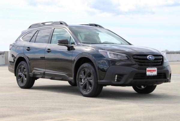 2020 Subaru Outback in Springfield, VA