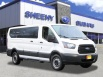 """2015 Ford Transit Passenger Wagon T-350 XLT with Swing-Out RH Door 148"""" Low Roof for Sale in Springfield, VA"""