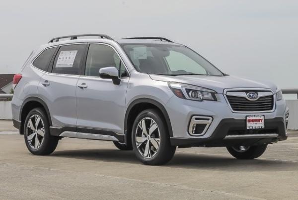 2020 Subaru Forester in Springfield, VA