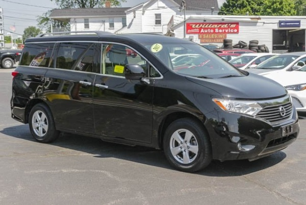 Used Nissan Quest For Sale In Hampstead Nh U S News