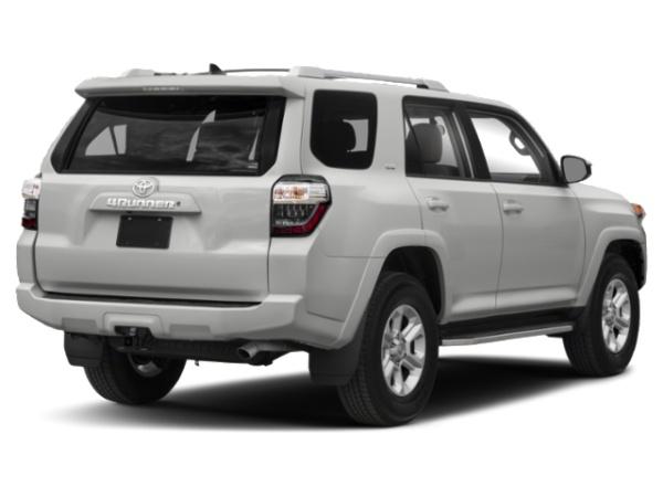 2019 Toyota 4Runner in Charleston, SC
