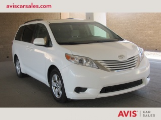 Used Toyota Sienna For Sale >> Used Toyota Siennas For Sale In Bowman Sc Truecar