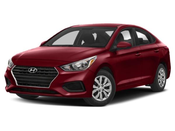 2019 Hyundai Accent in Charleston, SC