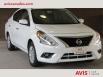 2018 Nissan Versa 2018.5 SV CVT for Sale in Charlotte, NC