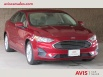 2019 Ford Fusion Hybrid SE FWD for Sale in Charlotte, NC
