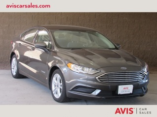 Ford Fusion For Sale Near Me >> Used Ford Fusions For Sale In Charlotte Nc Truecar