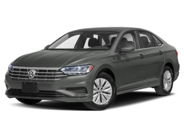 2019 Volkswagen Jetta in Charlotte, NC