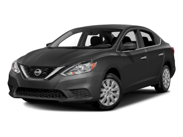2018 Nissan Sentra in Charlotte, NC