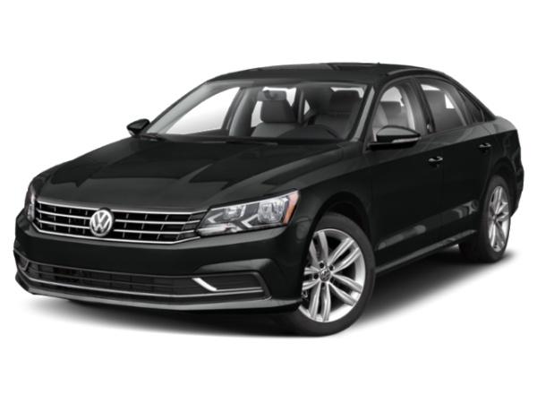 2019 Volkswagen Passat in Columbus, OH