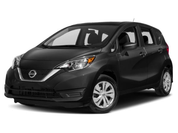 2019 Nissan Versa