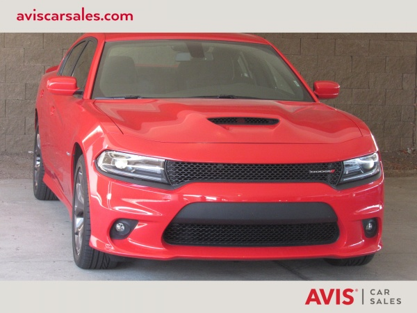 2019 Dodge Charger in Dallas, TX