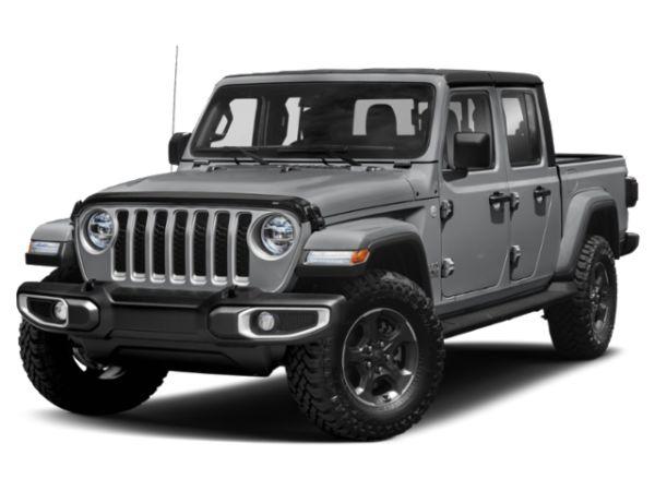 2020 Jeep Gladiator in Dallas, TX