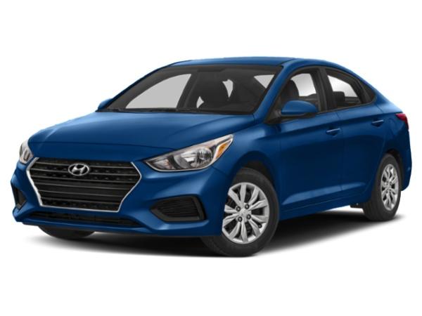 2019 Hyundai Accent in Dallas, TX