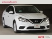 2019 Nissan Sentra SV CVT for Sale in Dallas, TX