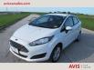 2018 Ford Fiesta SE Sedan for Sale in Dallas, TX