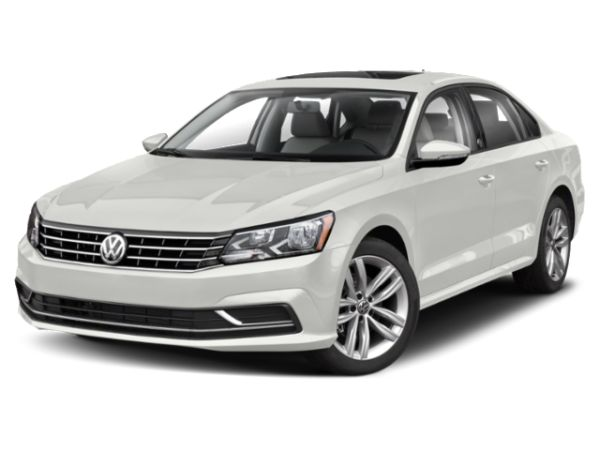 2019 Volkswagen Passat in Denver, CO