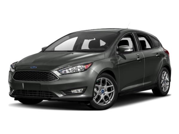 2018 Ford Focus SE