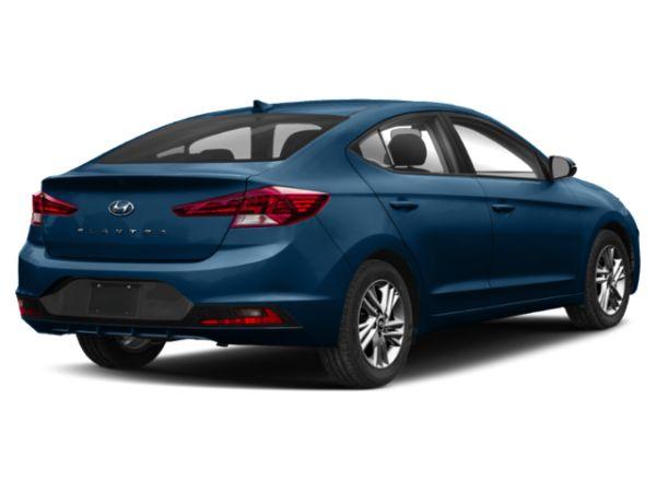 2019 Hyundai Elantra in Denver, CO