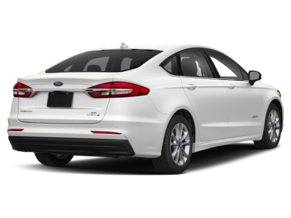 2019 Ford Fusion in Denver, CO