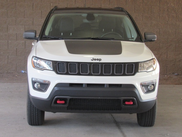 2019 Jeep Compass in Denver, CO