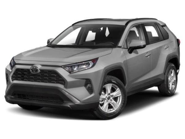 2019 Toyota RAV4 in Denver, CO