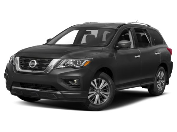 2019 Nissan Pathfinder in Denver, CO