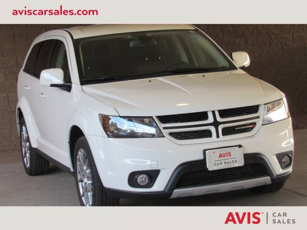 2019 Dodge Journey in Denver, CO