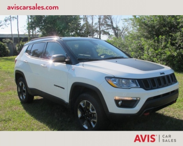 2018 Jeep Compass in Denver, CO
