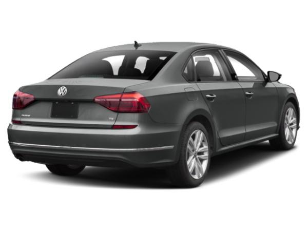 2019 Volkswagen Passat in Denver, CO